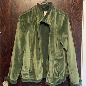 GeenTea Jacket